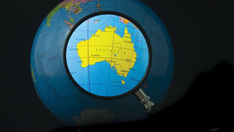 NEW AUSTRALIAN PATHWAY LETS COMPANIES JUMP TO THE FRONT OF THE QUEUE