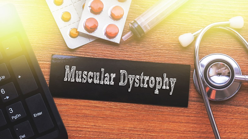Muscular Dystrophy Sign