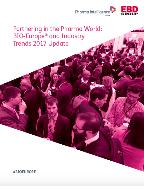 Partnering in the Pharma World