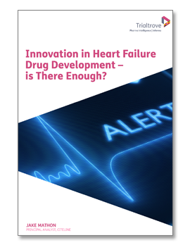 Innovation In Heart Failure Drug Development