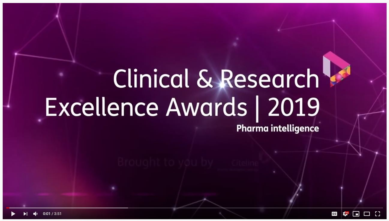 Clinical and research awards