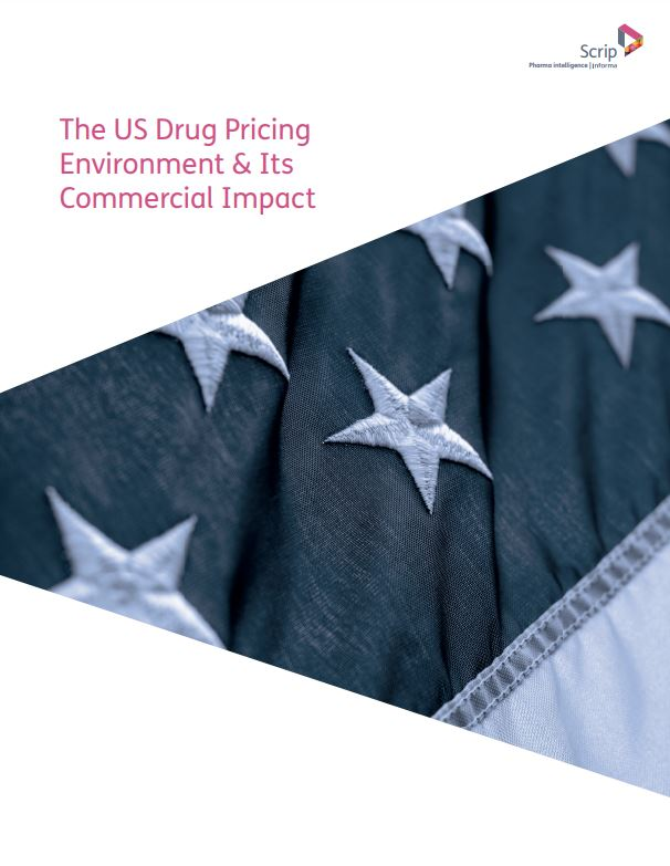 The US Drug Pricing Environment & Its Commercial Impact