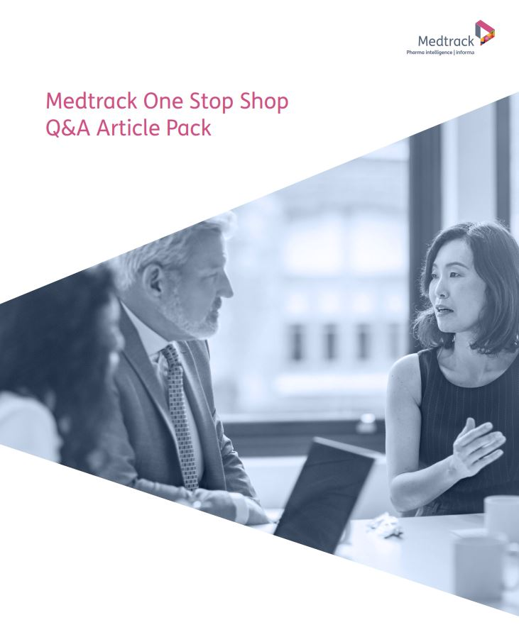 Medtrack One Stop Shop