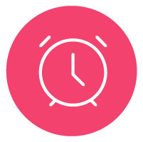 Icons_Pharma_Alarm clock_SolidPink_RGB