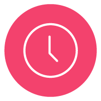 Icons_Pharma_Clock_SolidPink_RGB