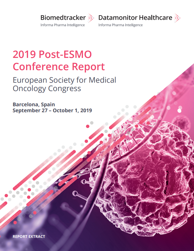 2019_Post-ESMO_Conference_Report_Extract_Cover_Image