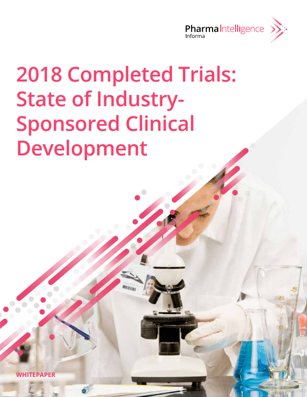 Trialtrove_2018_Completed_Trials_State_of_Industry_Sponsored_Clinical_Development_Cover