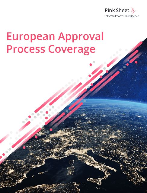 Accelerated Approvals European Coverage