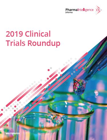 Clinical Trials 2019 Round Up Whitepaper
