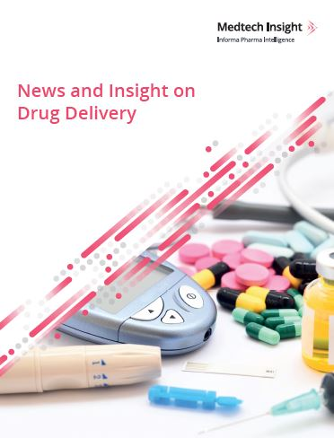News and Insights on Drug Delivery