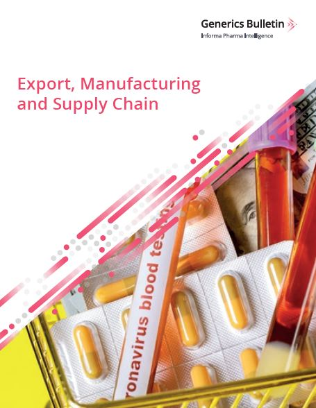 Exploring, Manufacturing and Supply Chain