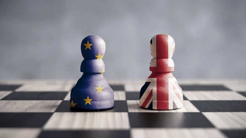Long-Awaited Brexit White Paper Lays Out UK's Plans For Medicines Regulation