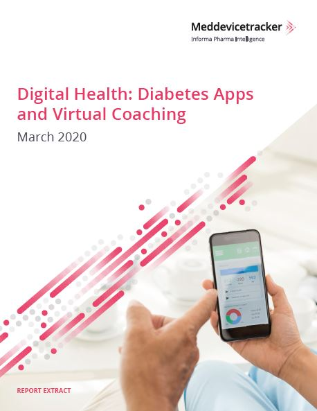 Digital Health: Diabetes Apps and Virtual Coaching