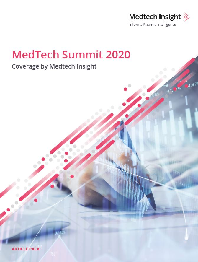 Medtech Summit Article Pack