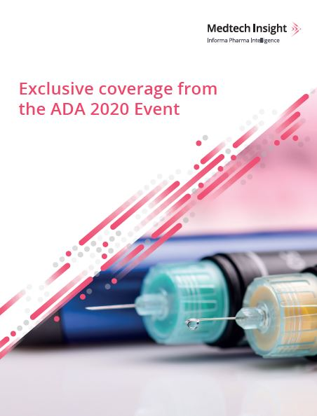 Exclusive coverage from the ADA 2020 Event
