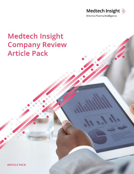 Medtech Insight Company Review