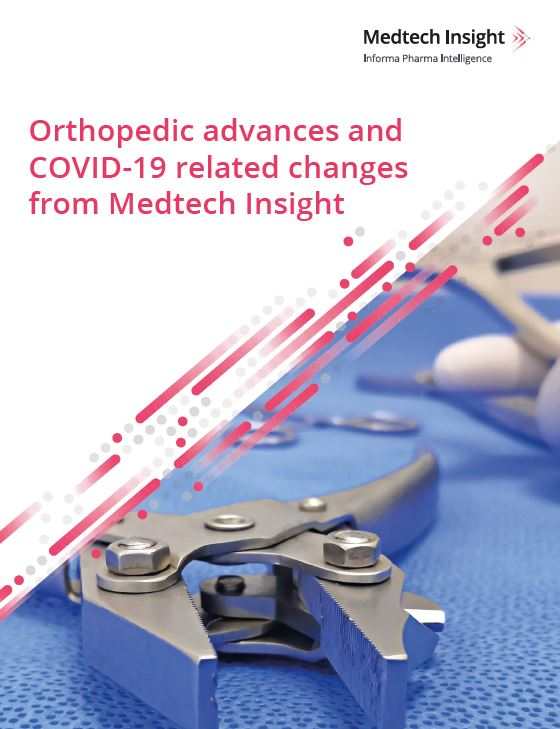 Orthopedics article pack