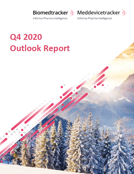 q4 Outlook report