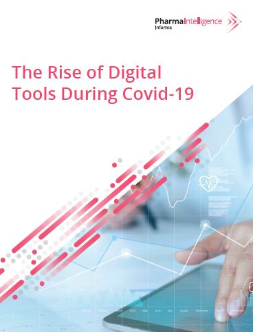 Rise of digital tools eBook