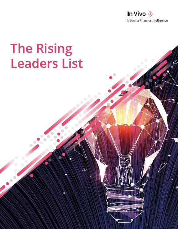 The Rising Leaders List