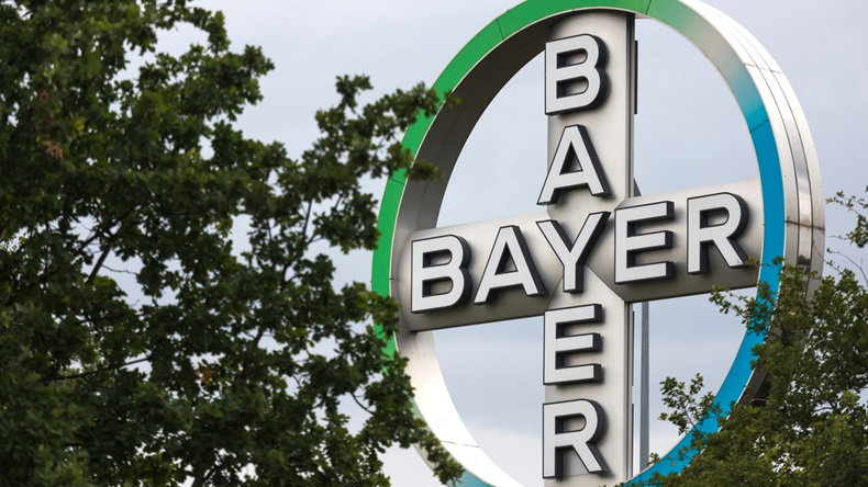 bayer-sign