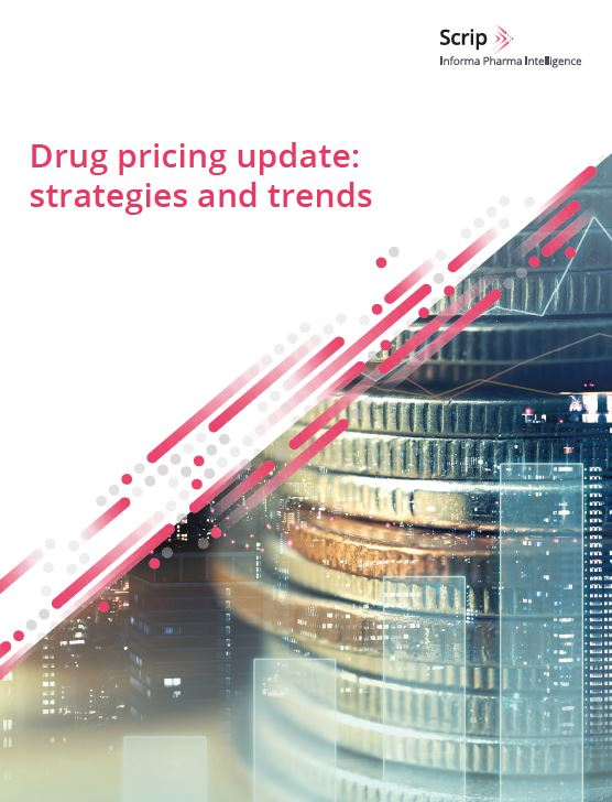 Drug pricing update: strategies and trends