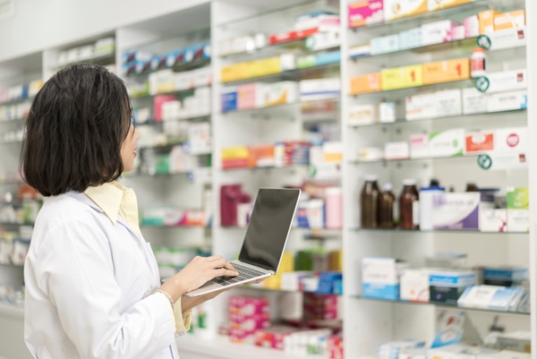 Pharmacists PIP Code Expansion