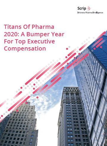 Titans of Pharma