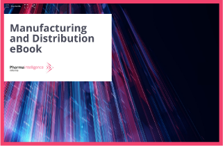 Manufacturing and Distribution eBook