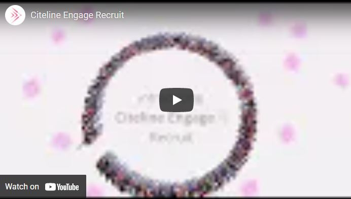 Citeline Engage Recruit