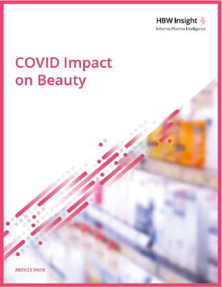 COVID Impact on Beauty