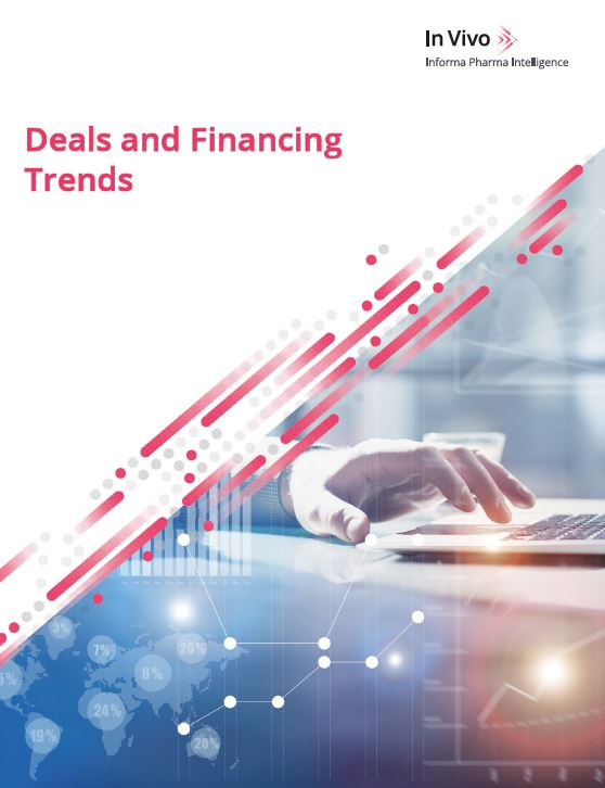 Deals and Financing Trends