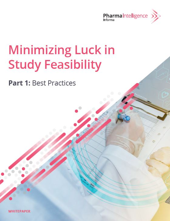 Minimizing Luck in Study Feasibility
