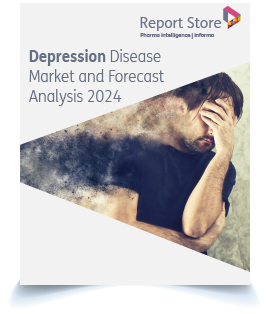 Depression Disease Market and Forecast Analysis 2024 Report Extract Cover Image | Pharma Intelligence | Datamonitor Healthcare | Pharma Report Store