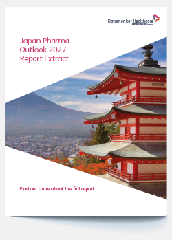 Japan Pharma Outlook 2027