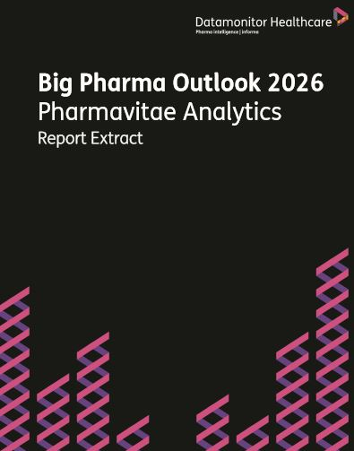 Big Pharma Outlook Report 2026