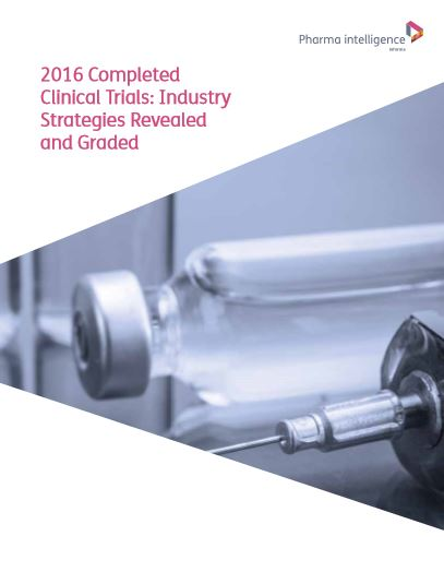 2016 clinical trials whitepaper