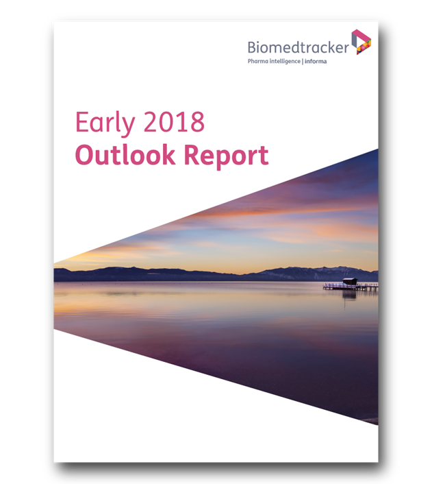Early 2018 Outlook Report