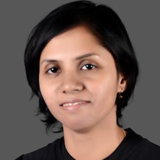 Anju Ghangurde | Pharma Intell...