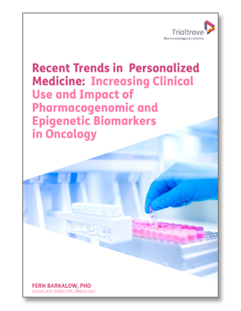 Recent Trends In Personalized Medicine
