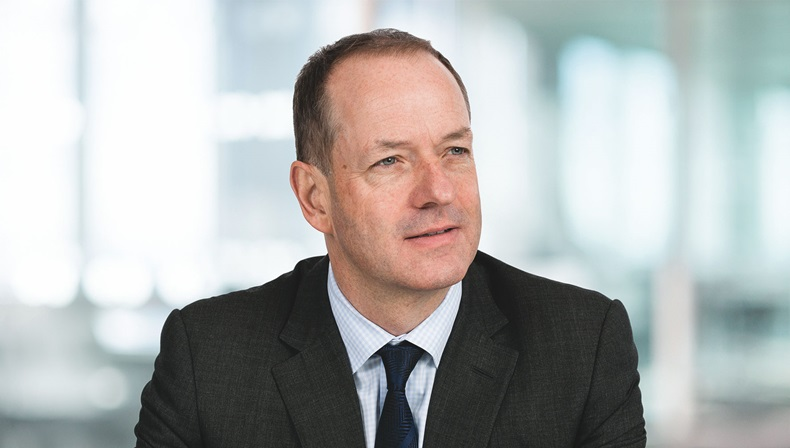 GSK CEO Witty
